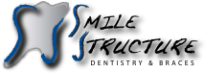logo Smile Structure Dentistry & Braces ,