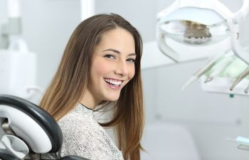 Dental Patient San Antonio TX